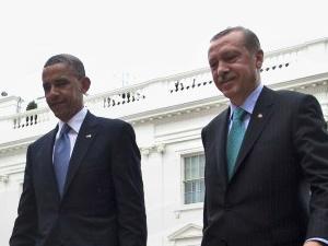 'Obama'nın gözünde Erdoğan negatifleşti!'