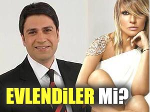 Gülben Ergen Erhan Çelikle evlendi mi?