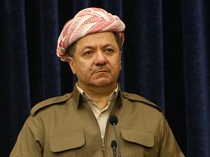 Barzani emekli peşmergelere çağrı yaptı