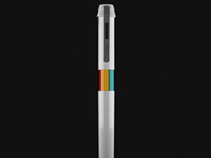 Bu kalem çok yetenekli