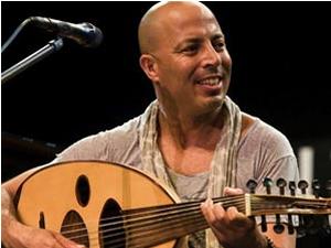Dhafer Youssef Harbiye Açık Hava'ya geliyor