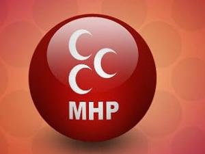 MHP'de deprem! İstanbul teşkilatı görevden alındı