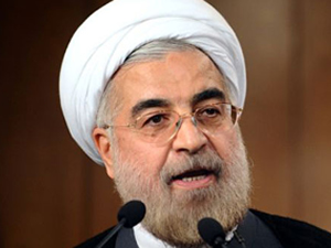 İran şii bölgesini koruyacağına söz verdi.