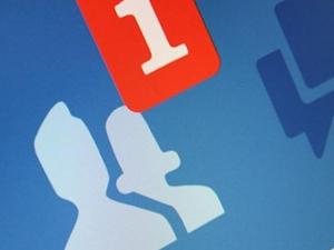 Sosyal ağ devi Facebook kendine geldi