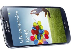 Samsung'dan 'S4 patladı' açılaması