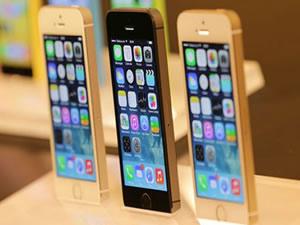 Akıllı telefon satış rekoru kırıyor