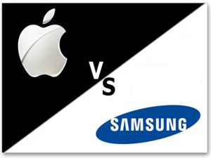 Apple ile Samsung arasında ateşkes