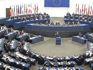 AB Komisyonu Başkanlığı seçimi tartışmaları