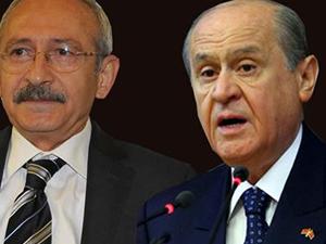 Kılıçdaroğlu:Kimse bizden yeni aday beklemesin