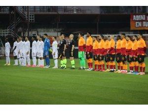 Süper Lig: Hatayspor: 1 - Galatasaray: 0 (Maç devam ediyor)