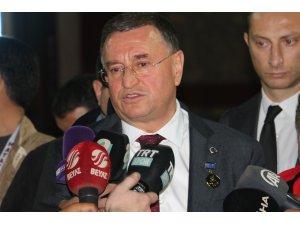 Hatayspor'dan maçlar maskeli seyredilsin önerisi