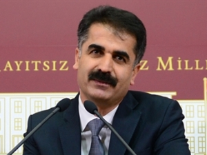 Hüseyin Aygün'den mecliste flaş soru geldi