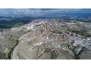 Gördes'in çehresi 49 milyonluk yatırımla değişti