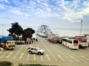 İstanbullines ile kuyruklar azaldı, Eskihisar Topçular hattı rahatladı