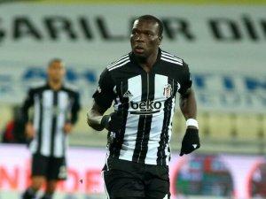 Beşiktaş'ta Aboubakar kâbusu! Alanyaspor ve Erzurumspor maçlarında da yok…