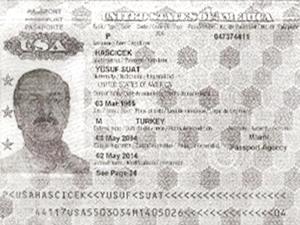 ABD vatandaşı Prof. Dr. Yusuf Suat Hasçiçek Türksat Başkan Vekilliğine getirildi