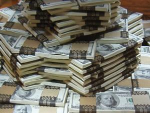Gelişmekte olan ülkelere 2 milyar dolar para girişi