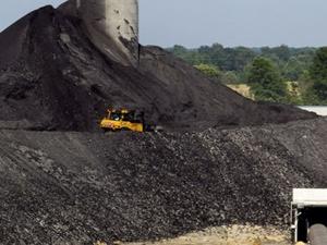 50 milyar dolrlık kömür rezervi bulundu