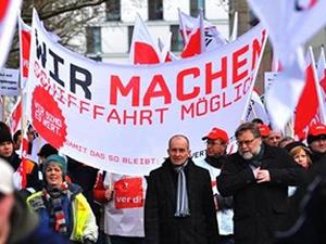 Fransa'daki grev pahalıya patladı.