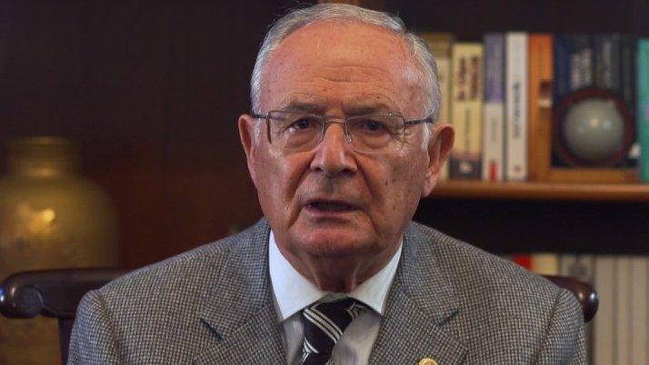 MHP'den Ertuğrul Kumcuoğlu hakkında flaş karar