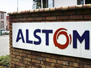 Alstom için büyük teklif
