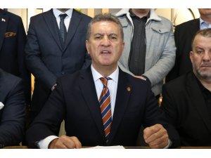 Türkiye Değişim Partisi Genel Başkanı Mustafa Sarıgül: