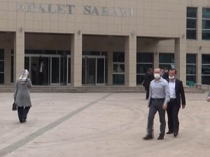 Genç mühendisin mayın patlaması sonucu ölmesine ilişkin dava başladı