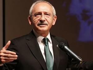 Kemal Kılıçdaroğlu Kürtlere seslendi