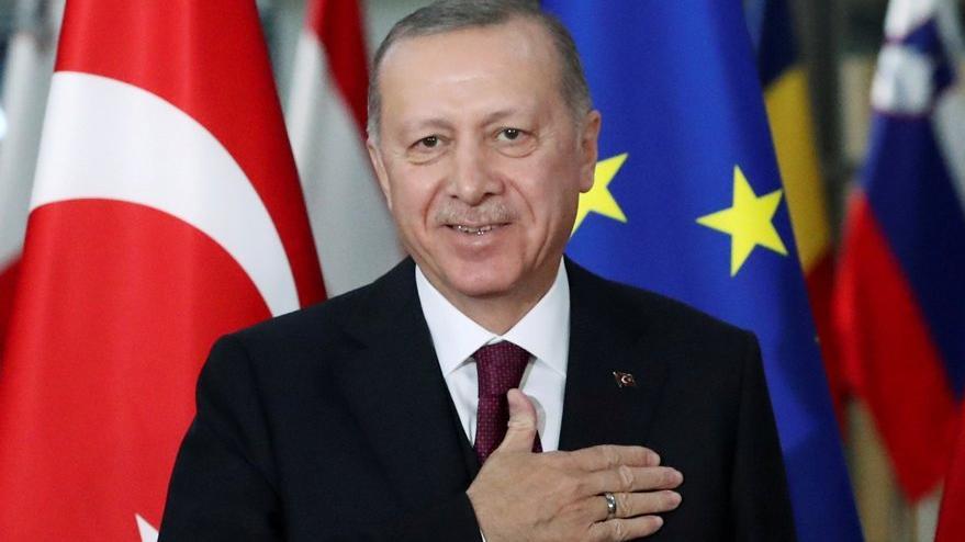 Gözler Ankara'da: AB'nin üst düzey isimleri Erdoğan'la görüşmeye geliyor