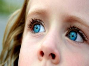 Renkli gözler tehlikede