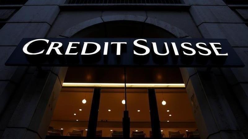 Credit Suisse'te deprem: 4,7 milyar zarar açıklandı, iki yönetici gitti