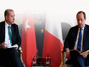 Başbakan Erdoğan'a 'çihatçı genç' isteği