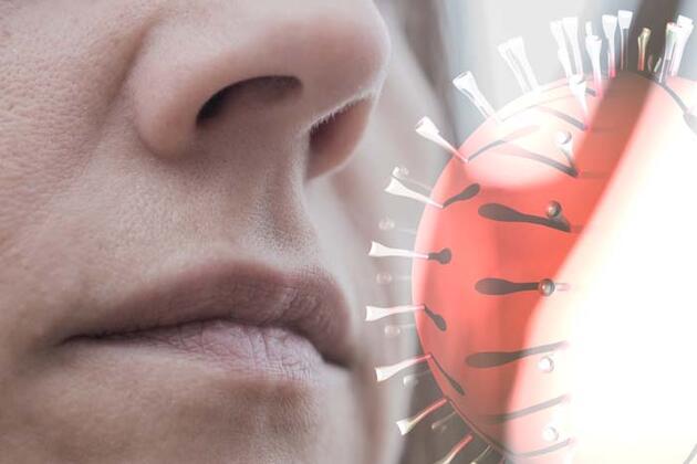Koronavirüste yeni belirtiler ortaya çıktı! Bu semptomlar varsa dikkat!
