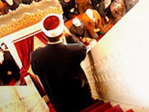 'AKP ayet ve hadisleri sansürledi'