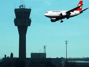 Atatürk Havalimanı'nda  iki rekor birden kırıldı