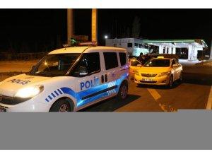 Ankara'da dolandırdı, Aksaray'da operasyonla yakalandı