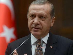 Başbakan Erdoğan Barzani'yi tebrik etti