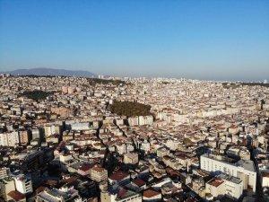 Samsun'da izolasyonu ihlal eden 14 kişiye idari işlem