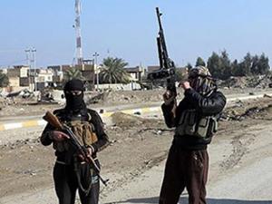 Türk askeri IŞİD için teyakkuzda