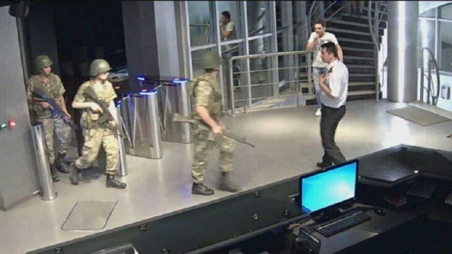Cumhurbaşkanlığı Muhafız Alayı davasında cezalar belli oldu