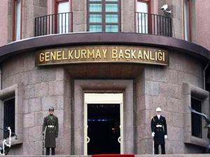 Genelkurmay Başkanlığı'ndan Tunceli açıklaması