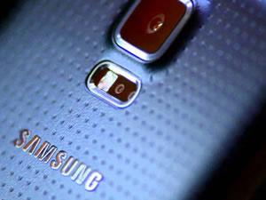 Galaxy S5 yenilendi