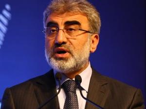 Taner Yıldız Kuzey Irak Petrol sevkiyatını değerlendirdi