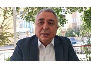 CHP Nazilli İlçe Yönetiminde 11 kişi istifa etti