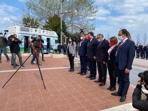 CHP'li 25 milletvekili Yalova'da
