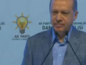 Tayyip Erdoğan'ın balyoz yorumu