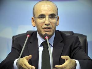"""Mehmet Şimşek: """"Faizler yükselecek."""""""