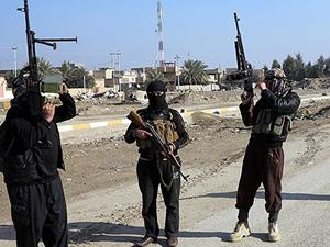 IŞİD bekar kadın avına çıktı