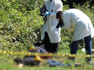 Düzce'de kayıp iki genç ölü bulundu
