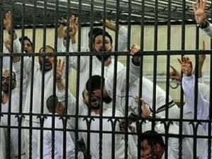 Darbe karşıyı 78 kişi müebbet cezası aldı